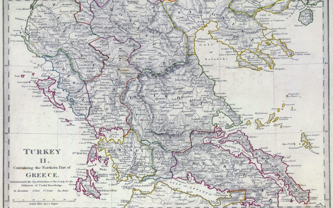Regjistri i Trikallës i vitit 1455 dhe të dhëna për historinë shqiptare dhe shqiptarët